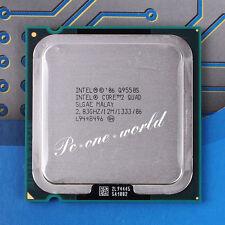 100% OK slgae Intel Core 2 Quad Q9550S 2.83 GHz Quad-Core Prozessor CPU LGA 775
