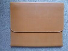 Ferrari Ordner Mappe/Wallet Folder - Brief/Schreibmappe Leder/Leather - DIN A4