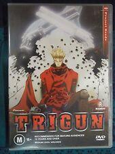 Trigun - Project Seeds : Vol 6 (DVD, 2003, Region 4) h4