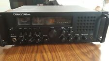 New ListingGalaxy Saturn Cb Radio Base Station, Tested/ Works as Should