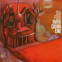 Seafood-Paper Crown King CD CD  New