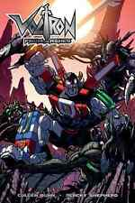 Voltron From the Ashes Trade Paperback BNIB