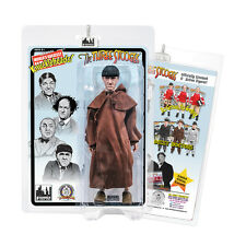 The Three Stooges 8 Inch Action Figures: Monk Moe