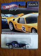2012 ROADRCR  Hot Wheels  Copo Corvette  UNIQUE ERROR