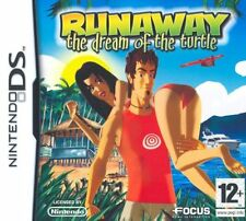 Runaway - The Dream Of The Turtle - Nintendo DS
