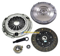 FXR HD CLUTCH KIT& FLYWHEEL for 93-02 FORD PROBE MAZDA 626 MX6 PROTEGE 2.0L 4CYL
