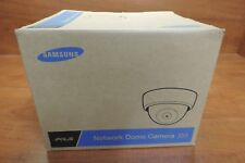 Samsung SNV-7082N Network Dome Security Camera Weather Vandal Proof 3 MP Full HD