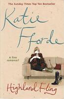 Fforde Katie, Highland Fling, Very Good, Paperback