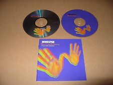 Paul McCartney Hits And History Wingspan 2 cd 40 tracks 2001 Excellent Condition