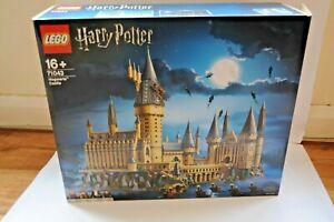 LEGO Harry Potter Hogwarts Castle (71043) COMPLETE