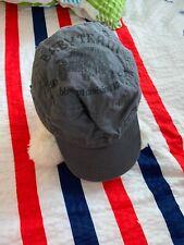 Schirm-Mütze Baby Gr.68 Grau Baby Team H&M
