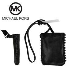 Michael Kors с заклепками небольшой пояс сумка поясная сумка маленькая