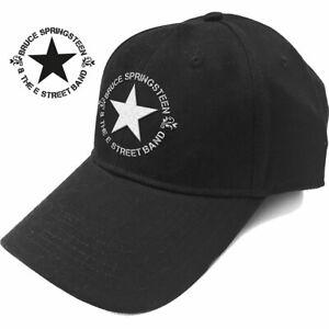 Bruce Springsteen Official baseball cap