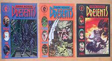 1989 Dark Horse Presents DHP 34 35 36 1st Aliens vs. Predator AVP VF/NM 1 Owner
