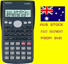 Genuine New Xinnuo FN-82MS Business/Scientific Calculator Free Postage