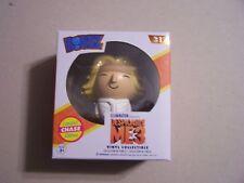 Funko DM3 Movie  Dru Chase Variant Dorbz ~ Vaulted vinyl Figure #317 NIB