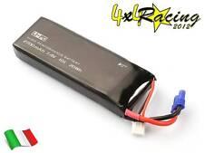 Hubsan H501S X4 CAM Brushless Li-Po Battery 7.4V 2700mAh H501S-14 batteria