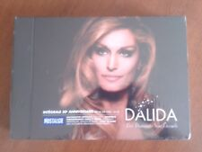 Dalida L´intégrale Les Diamants Sont Eternels (24 CD-BOX-SET) NEUF SOUS BLISTER