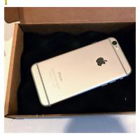 Apple iPhone 6 16GB, 64GB, 128GB Factory Unlocked Gray LTE CDMA GSM Smartphone