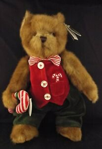 PARKER & PEPPERMINT ~ THE BEARINGTON COLLECTION ~ NWT ! ! !