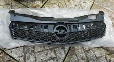 Vauxhall Opel Astra H 2004 - 2010 Radiator Grille 93186689 - New Genuine