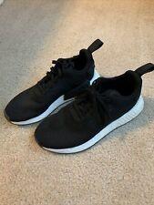 Adidas NMD Black 2 Size 8.5