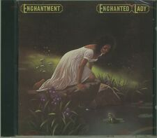 Enchantment: Enchanted Lady (CD, 2011, Funky Town Grooves) NEW SS oop