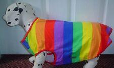 Lovely Rainbow T Shirt 11 Inch 28.5cm Length #3