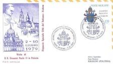 Poland 1979 Jan Paweł II papież John Paul pope papa papst (79/4)