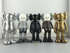 8 Inch Originalfake KAWS Dissected Companion Figure without Original Box Toys