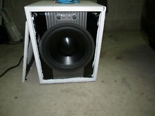 Sonance Sub 12-250-High End Powered Subwoofer,