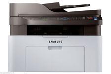 Multifunzione laser Samsung SL-M 2070 FW /S Stampante laser Wi-Fi,fax, scanner