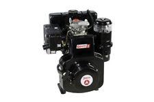 MOTEUR DIESEL ZANETTI S450B3- compatible LOMBARDINI 6LD400 ROTATION