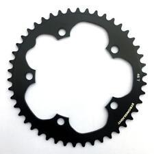 Stronglight cadena bicicleta anilla dural 5083 130 BCD Shimano 9 10 velocidad