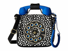 NWT Betsey Johnson Kitsch Call Me Baby Telephone Bag - SOLD OUT EVERYWHERE !!