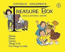 Treasure Box: Book 9 Maryknoll Sisters Paperback