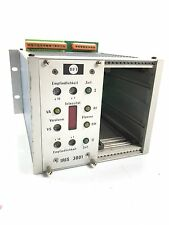 BFI Automation Iris 3001 Flame amplifier --- 700