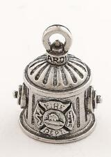 Fire Fighter Guardian® Bell Motorcycle Harley Luck Gremlin Ride