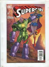 SUPERGIRL #3 - MICHAEL TURNER VARIANT! - (9.2) 2005