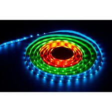Commercial Electric 20 ft. Indoor LED RGB Tape Light with Remote Control