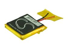 UK Battery for Apple iPOD Shuffle G2 1GB iPOD Shuffle G3 616-0274 616-0278 3.7V