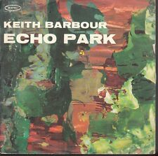 12202  KEITH BARBOUR  ECHO PARK  PROMO