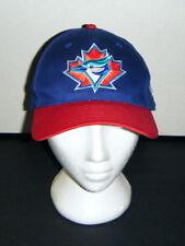 New Era Toronto Blue Jays MLB Baseball Snapback Red Peak Cap, Never Worn Hat