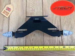 **Yamaha FZ8 FZ-8 Fender Eliminator Tail Tidy 2010 - 2015 With LED Indicators**