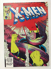 X-MEN#77 MAMOUTH GREEK COMIC MARVEL UNCANNY ALPHA FLIGHT#24 JOHN BYRNE ROMITA JR