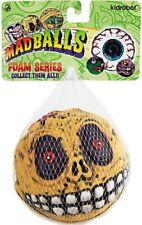Madballs Skull Face Foam Ball