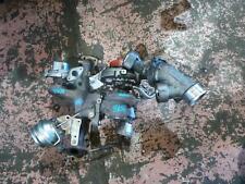 VOLVO XC60 TURBO/SUPERCHARGER DIESEL, 2.4, DZ, 02/09- 09 10 11 12 13 14 15 16 17