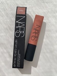 Nars Air Matte Lip Color -Thrust -0.24oz/7.5ml Authentic