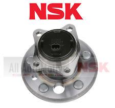 Wheel Bearing Hub Assembly Rear Left fits Toyota Lexus NSK OEM 4246048011