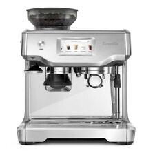 NEW Breville The Barista Touch BES880BSS Coffee Machine SEALED